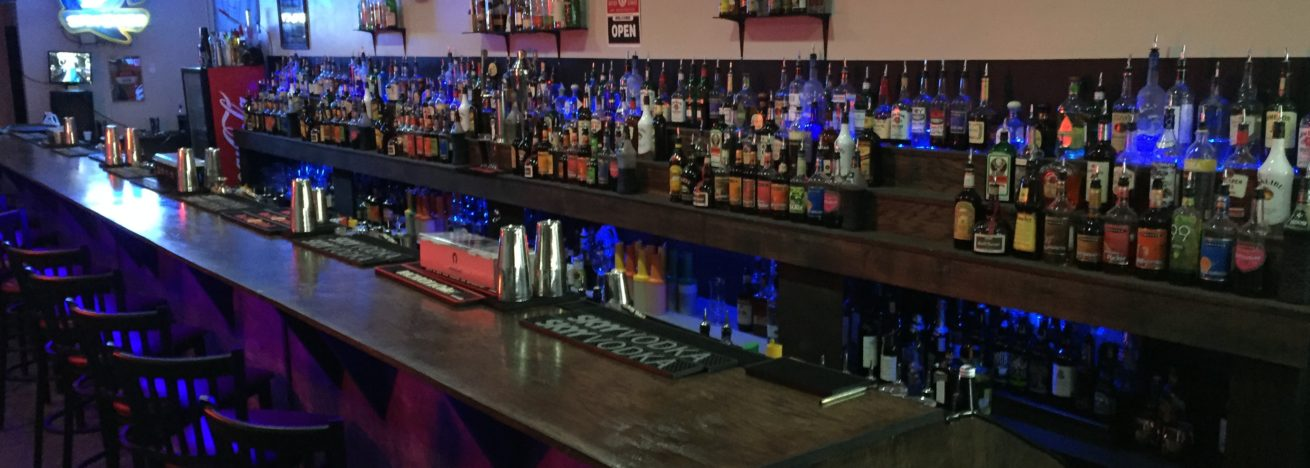 Masters Of Bartending Training Facility